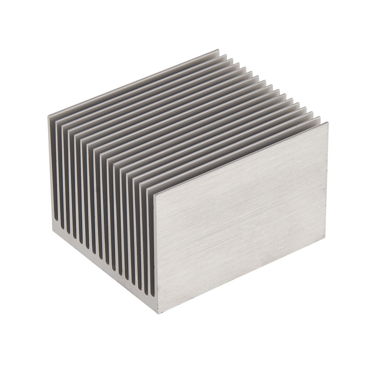 Aluminum Alloy heat sink 01