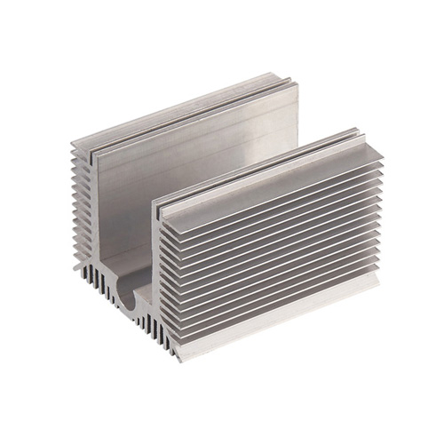 Aluminum Alloy heat sink 02
