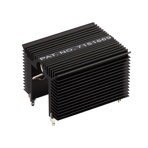 Aluminum Alloy heat sink 03