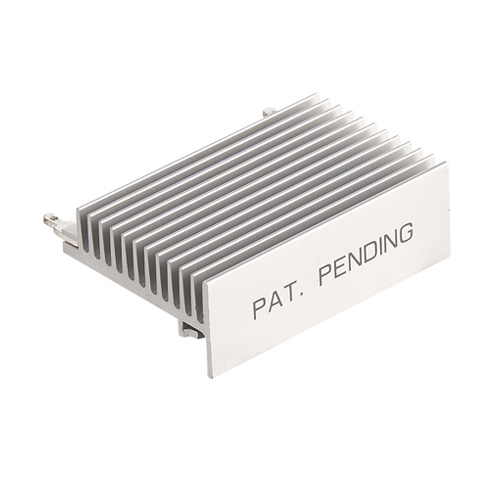 Aluminum Alloy heat sink 05
