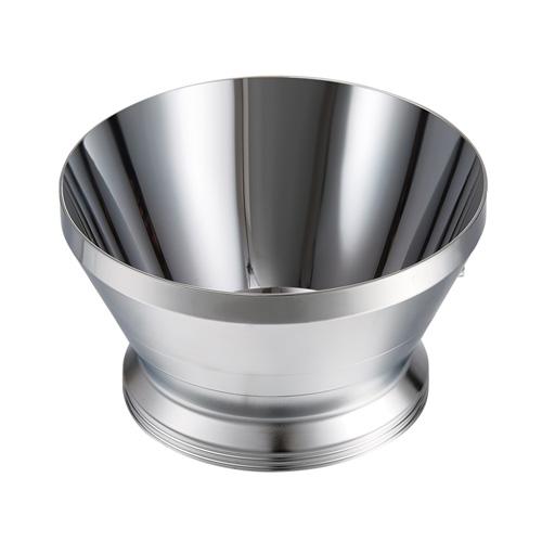 CNC Aluminum parts 02