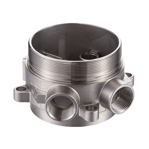 CNC Stainless Steel parts 03