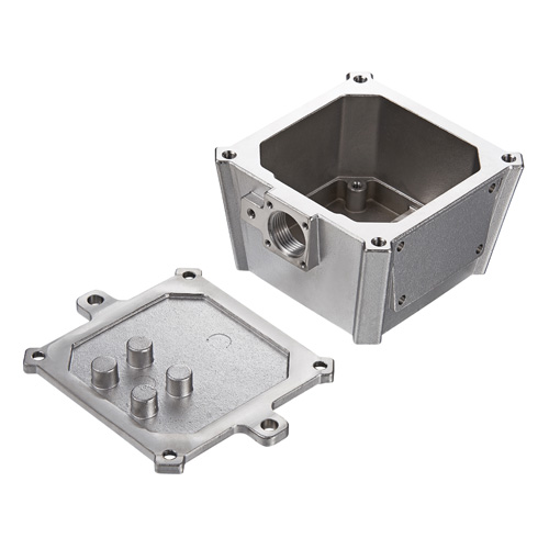 CNC Stainless Steel parts 04