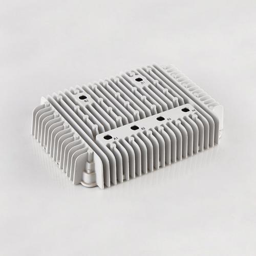Aluminum Alloy Casting 04